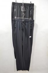 Штаны спортивные мужские (L-4XL) B79610