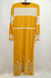 Платье женское ПОЛУБАТАЛ (48-50 р.) B72062