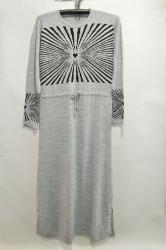 Платье женское ПОЛУБАТАЛ (48-50 р.) B72063