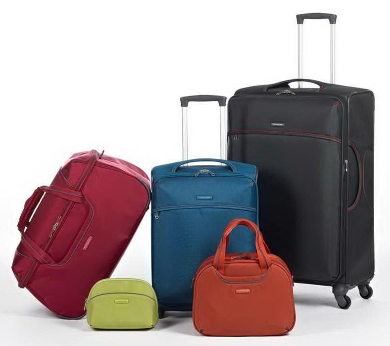 Картинки чемоданов и дорожных сумок